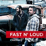 fast and loud season 12 episode 9