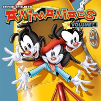 Steven Spielberg Presents: Animaniacs
