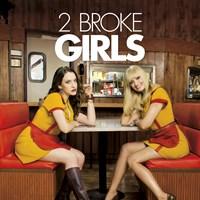 2 Broke Girls (Subtitled)