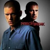 Prison Break プリズン・ブレイク