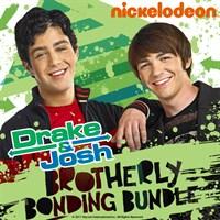 Drake & Josh: Brotherly Bonding