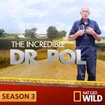 Buy The Incredible Dr  Pol, Season 3 - Microsoft Store