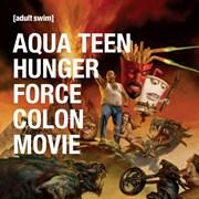 Aqua teen hungerford the movie