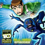 Buy Ben 10: Alien Force (Classic), Season 2 - Microsoft Store