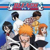 Bleach: Season 1 Digital SD Deals