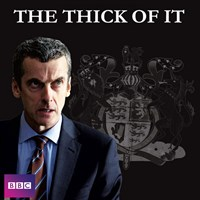 The Thick of It (Seasons 1 - 3 Digital Box Collection)