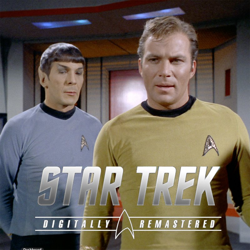Star Trek: The Original Series (Remastered)