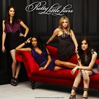 Pretty Little Liars (Subtitled)