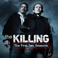 The Killing Digital Box Set (Seasons 1 & 2)