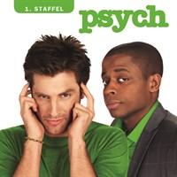 Psych Staffel 1