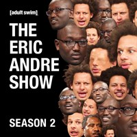 buy the eric andre show season 2 microsoft store
