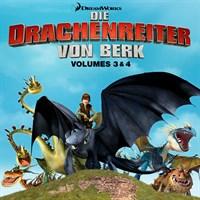 Drachenreiter Von Berk Staffel 6