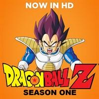 Dragon Ball Z: Season One [Download] for Free