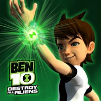 Ben 10: Destroy All Aliens (Classic)