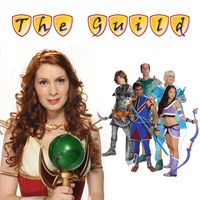 The Guild: Season 1-5 (Digital HD/SD TV Show) for Free