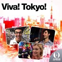 Viva! Tokyo!
