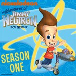 ecfe2a83d22 Buy The Adventures of Jimmy Neutron