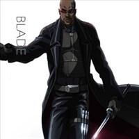 Blade Anime Series