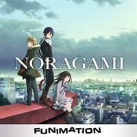 Noragami (Subtitled)
