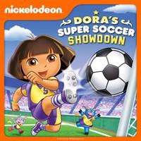 Dora the Explorer: Dora's Super Soccer Showdown