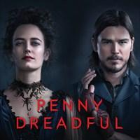 Deals on Penny Dreadful: Season 1 HD Digital