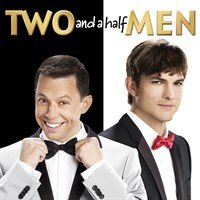 Two and a Half Men (Subtitled)