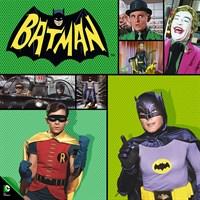 Batman (Original 1960s Series)