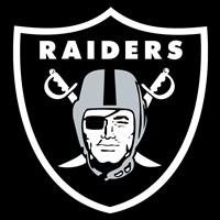 NFL Follow Your Team - Oakland Raiders