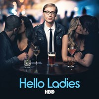 Hello Ladies: The Complete Series and The Movie