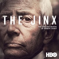 The Jinx: The Life & Deaths of Robert Durst