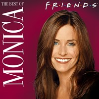 Friends: The Best of Monica