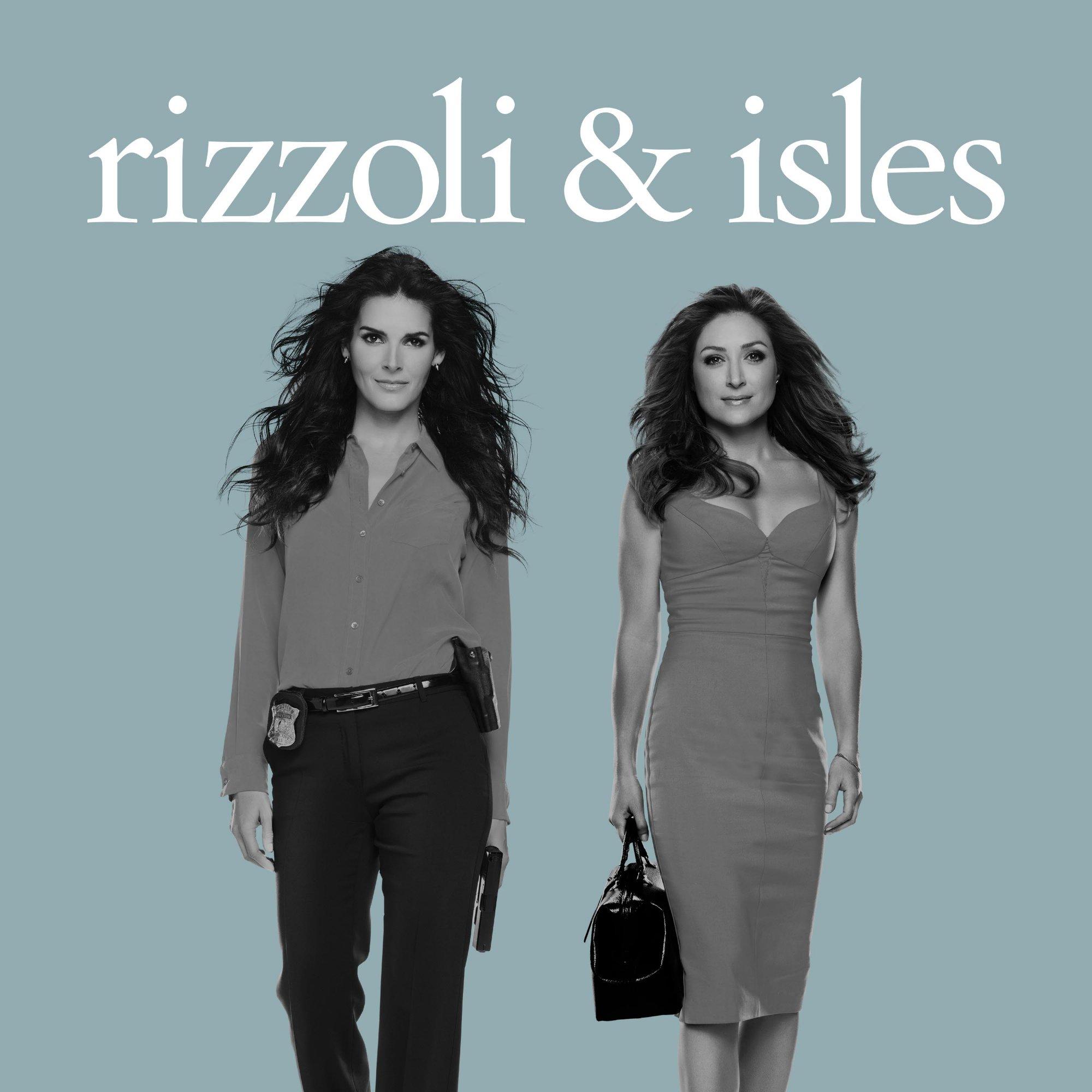 Rizzoli & Isles, Seizoen 6