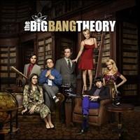 The Big Bang Theory (Subtitled)