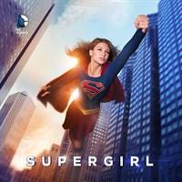 Supergirl (Subtitled)