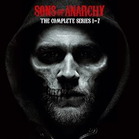 Sons of Anarchy: The Complete Box Set