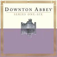 Downton Abbey, Series 1 - 6