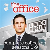 The Office: The Complete Collection