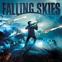 Falling Skies (Subtitled)