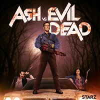 Deals on Ash vs Evil Dead Season 1 HD