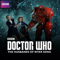 Doctor Who, Christmas 2015: The Husbands of River Song