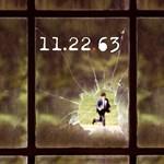 1 TÉLÉCHARGER 11.22.63 SAISON