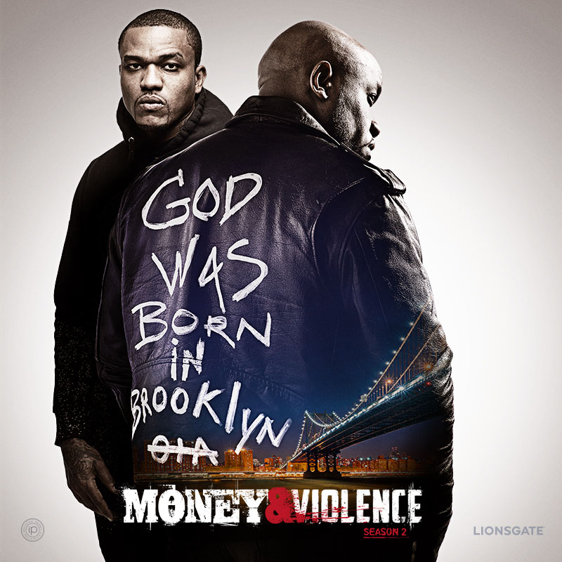 Money and Violence, Season 2