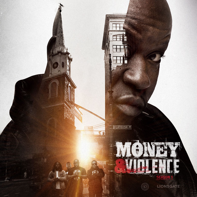Money and Violence, Season 1