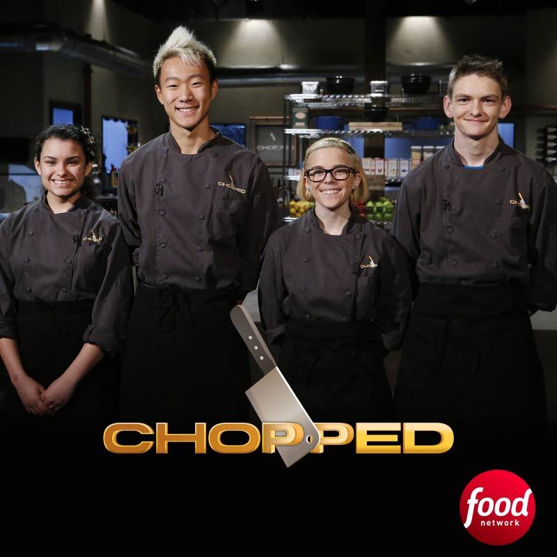 Chopped, Season 29