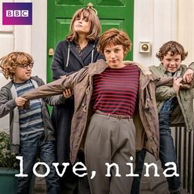 Capitulos de: Love, Nina