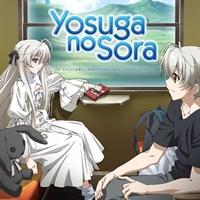 Yosuga no Sora:  In Solitude, Where We Are Least Alone