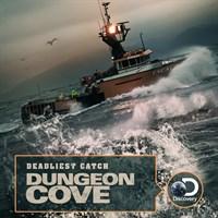 Deadliest Catch: Dungeon Cove