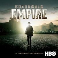 Boardwalk Empire, Season 1&2 Twinpack