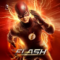 The Flash: S1&2
