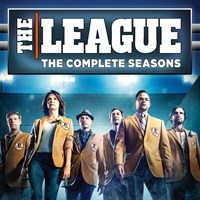 The League: The Complete Seasons 1 - 7